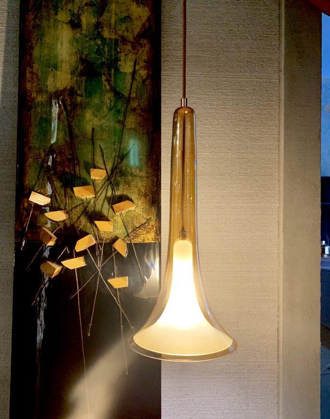 AMA Pendant Light Rubertelli Design