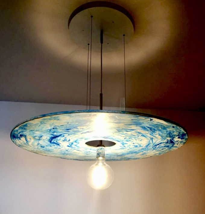 ANDROMEDA Rubertelli Design